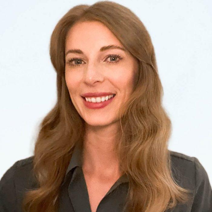 Claire Halbrook